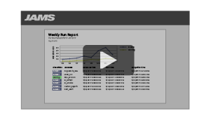 Running and Modifying Reports Video